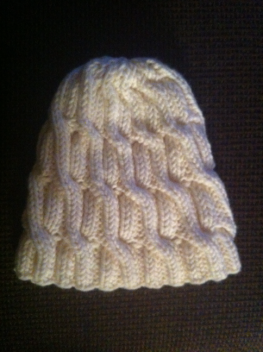 cabled-hat
