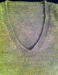 Simplicity V-neck
